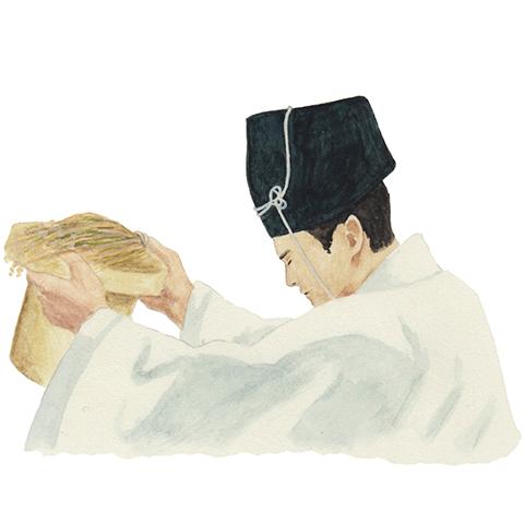 illust: 神饌(しんせん)