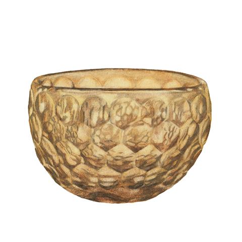 illust: 白瑠璃碗(はくるりのわん)