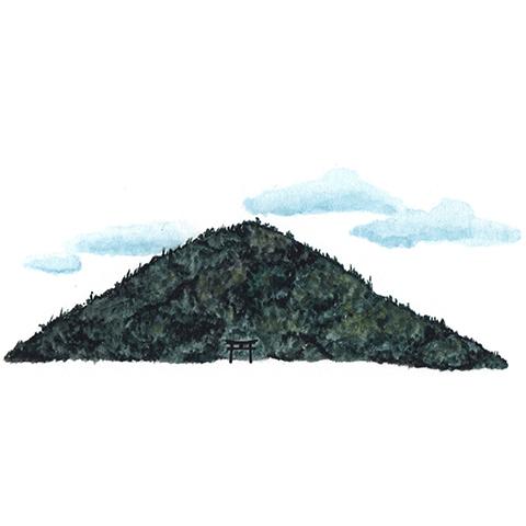 illust: 三輪山(みわやま)