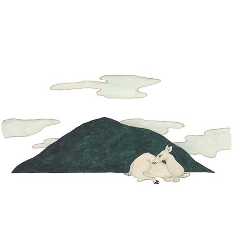 illust: 御蓋山(みかさやま)