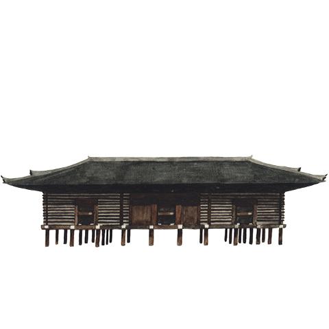 illust: 正倉院
